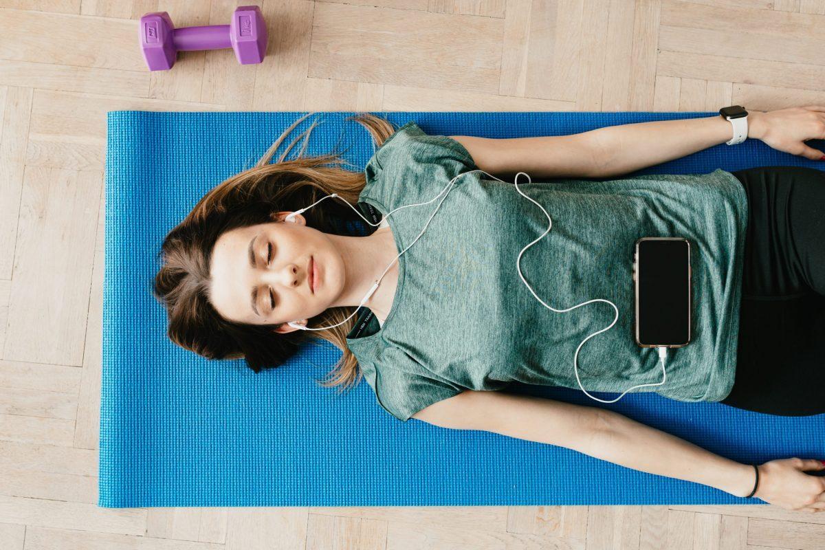 Musiques et techniques de relaxations