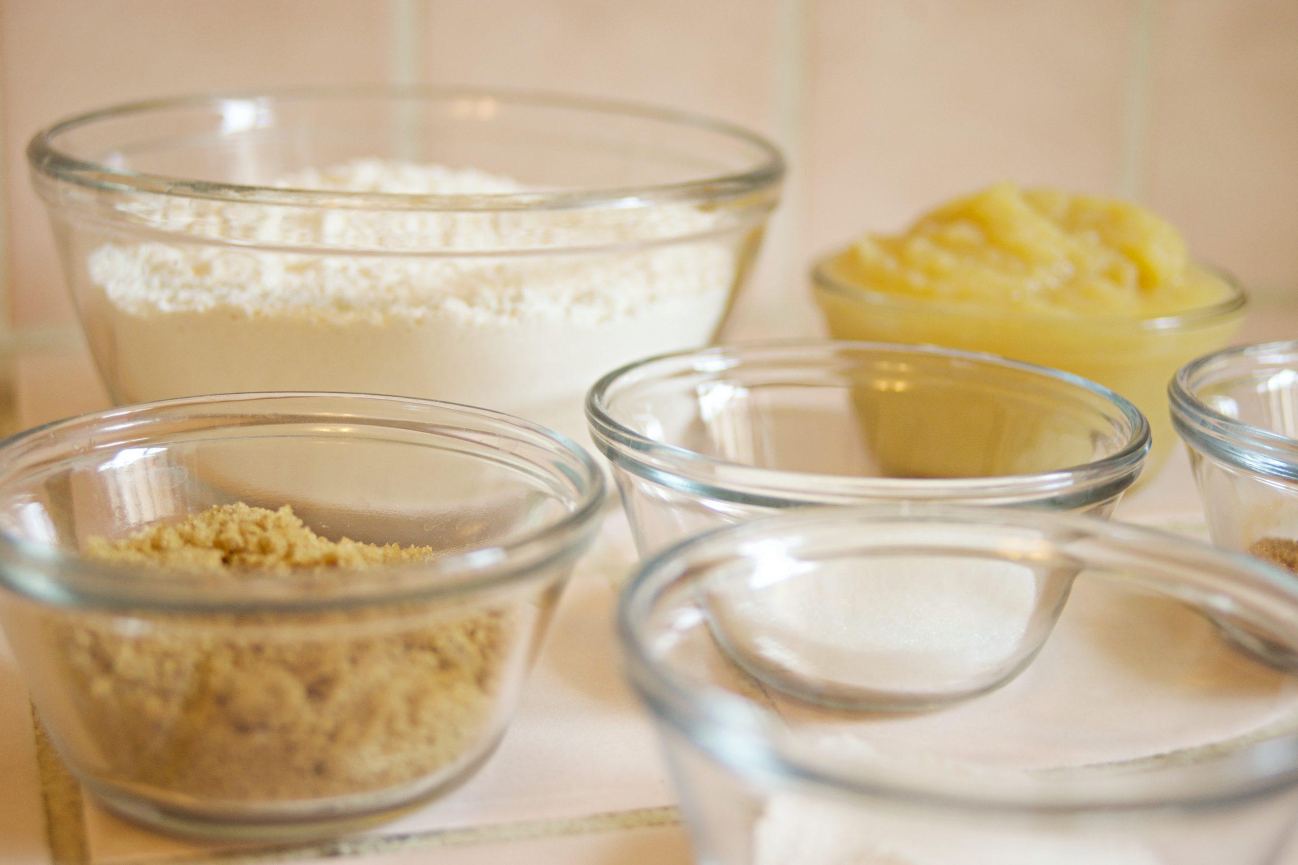 Temps de cuisson des céréales / Substituer les composants par du sans gluten