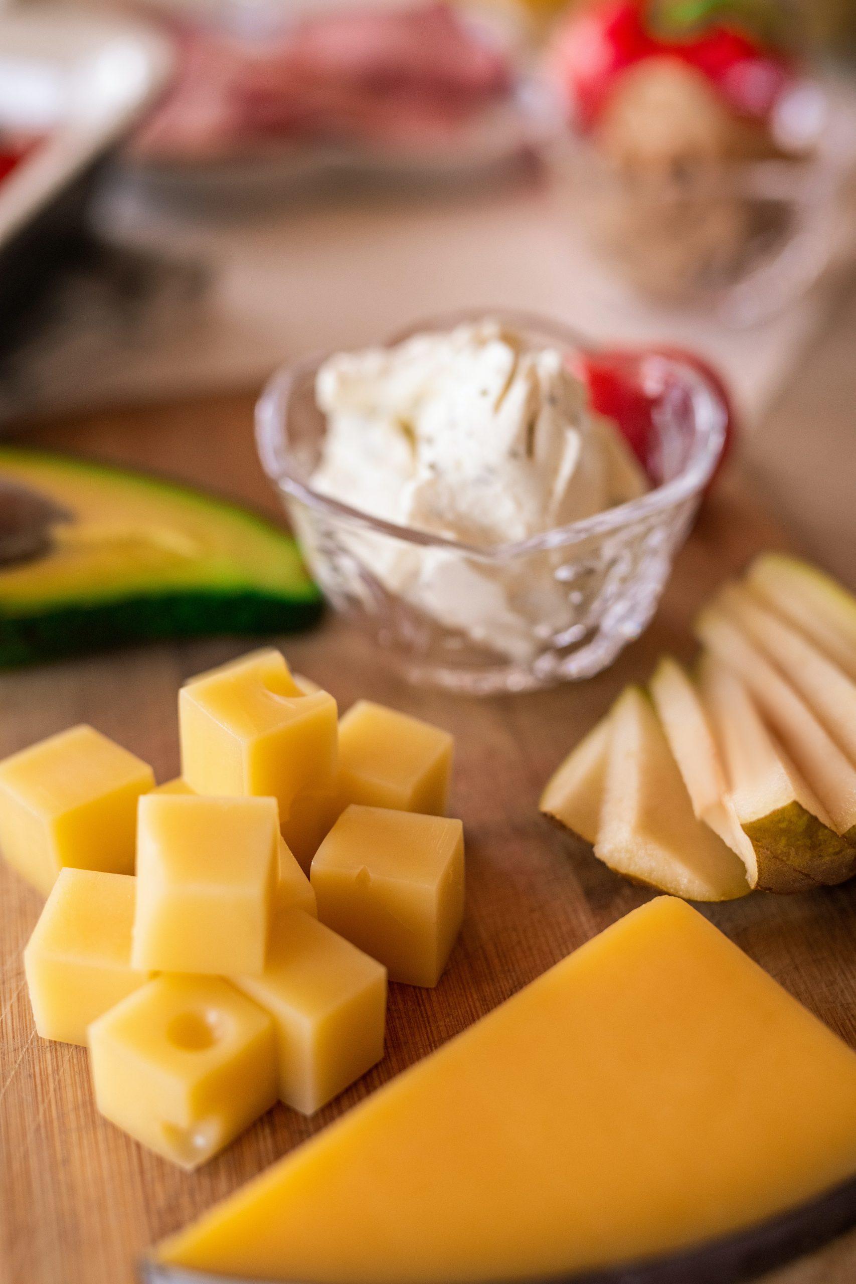 Article sur les produits laitiers