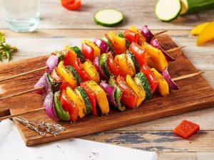 Recettes de légumes